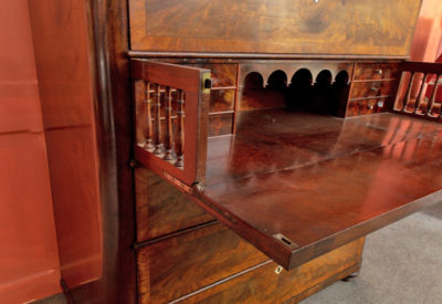 Wishbarn Antiques Cabinet