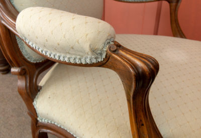 Wishbarn Antiques Chair